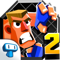UFB 2 Ultra Fighting Bros – Ultimate Championship  1.1.11 APK MODs (Unlimited Money) Download
