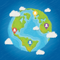 Where is that? Learn countries, states & more  6.5.5APK MODs (Unlimited Money) Download