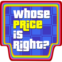 Whose Price is Right? 1.1 APK Download