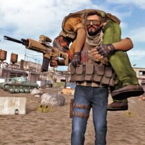Real Commando Games: All New Fps Shooting Games 3d  8.0 APK MODs (Unlimited Money) Download