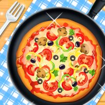 Cooking Pizza Maker Kitchen Food Cooking Games 0.12 APK Download