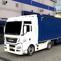 Euro Drinving Truck Simulator– 2021  3 APK MODs (Unlimited Money) Download