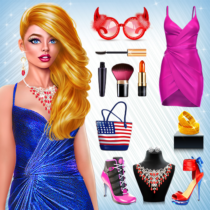 Fashion Games – Dress up Games, Stylist Girl Games 1.2 APK Download