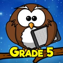 Fifth Grade Learning Games 5.4 APK Download