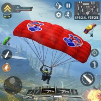 Free Fire Game 2021- FPS Shooting Game 1.9 APK Download