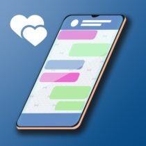 Hey Love Chris: Chat Love Story 1.0.8  APK Download