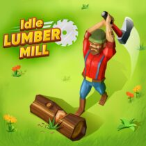 Idle Lumber Mill  1.6 APK MODs (Unlimited Money) Download