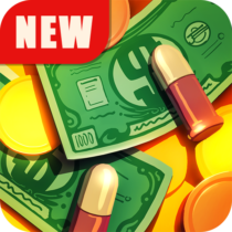 Idle Tycoon: Wild West Clicker Game – Tap for Cash 1.15.2 APK Download