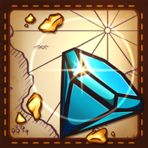 Jewels and gems – match jewels puzzle 1.3.0 APK Download