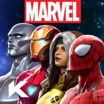 Marvel Contest of Champions  32.1.1 APK MODs (Unlimited Money) Download