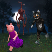 Piggy Chapter 1 Game – Siren Head MOD Forest Story 1.1 APK Download