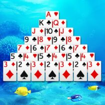 Pyramid Solitaire 2.9.500 APK Download