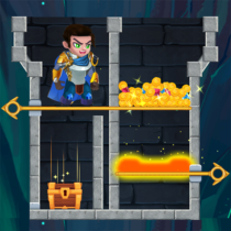 Rescue Hero: How to Loot – Pull the Pin 1.9.0 APK Download