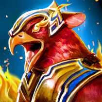 Rival Kingdoms: The Endless Night 2.2.3.29 APK Download