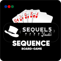 Sequence: Sequel5 Online Multiplayer Board Game 7.0.1 APK Download
