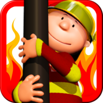 Talking Max the Firefighter 210106 APK Download