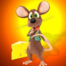 Talking Mike Mouse  210406 APK MODs (Unlimited Money) Download