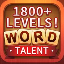Word Talent – Word Connect, Word Puzzle Games 2.4.7 APK Download