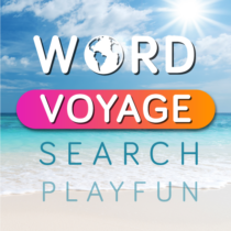 Word Voyage Word Search & Puzzle Game  2.0.4 APK mod Download