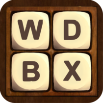 Wordbox: Boggle Word Match Game (Free and Simple) 0.1822 APK Download