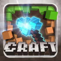 World Craft: Crafting and Building 1.0 APK Download