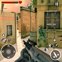World War Pacific Free Shooting Games Fps Shooter  APK Download 3.4