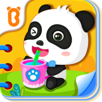Baby Panda's Daily Life  8.52.00.00APK MODs (Unlimited Money) Download