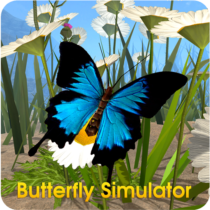 Butterfly Simulator 1.1 APK Download
