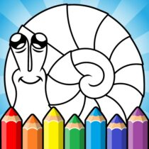 Coloring book for kids 1.61 APK Download
