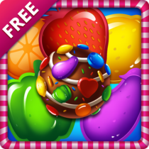 Food Burst An Exciting Puzzle Game  1.7.3 APK MODs (Unlimited Money) Download