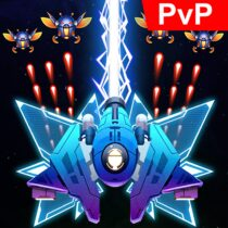 Galaxy Attack – Space Shooter – Galaxia 0.09 APK Download