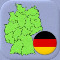 German States – Flags, Capitals and Map of Germany 3.1.0 APK Download