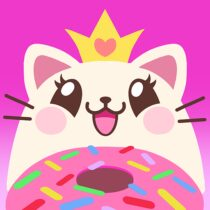 Greedy Cats Kitty Clicker  1.5.0 APK MOD (Unlimited money) Download