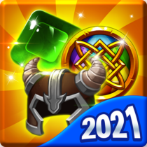 Jewel The Lost Viking  1.3.0 APK MODs (Unlimited Money) Download