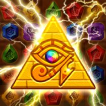 Legacy of Jewel Age: Empire puzzle 1.0.9 APK Download