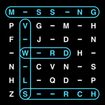 Missing Vowels Word Search 5.10 APK Download