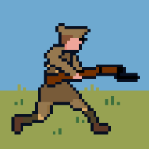 Pixel Trenches: World War 1 2.0.1 APK Download
