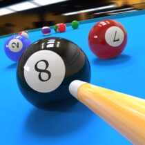 Real Pool 3D – 2019 Hot 8 Ball And Snooker Game 2.8.9 APK Download
