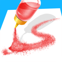 Sand Painting 1.6 APK Download