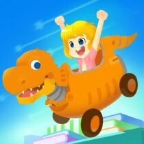 Cars games for toddlers: Kids cars racing games  1.0.6APK MODs (Unlimited Money) Download