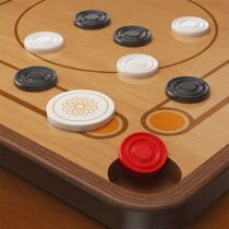 Carrom Pool: Disc Game  5.1.2 APK MODs (Unlimited Money) Download