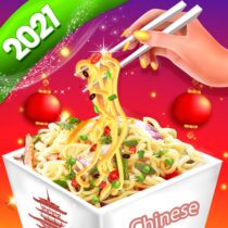 Chinese Food – Cooking Game  1.1.1 APK MODs (Unlimited Money) Download