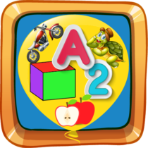 Educational Balloons: Alphabet Numbers Shapes 2.6 APK Download