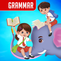 English Grammar and Vocabulary for Kids 13.0 APK Download