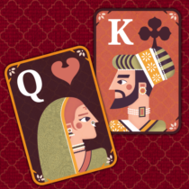 FLICK SOLITAIRE – The Beautiful Card Game  1.03.14 APK MODs (Unlimited Money) Download