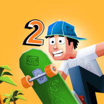 Faily Skater  13.16 APK MODs (Unlimited Money) Download