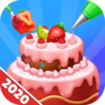 Food Diary: New Games 2020 & Girls Cooking games 2.1.6 APK Download