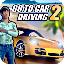 Go To Car Driving 2 2.1 APK Download