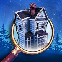 Hidden Object Games: Mystery of Coastal Hill City  1.18.9 APK MODs (Unlimited Money) Download