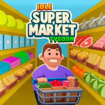 Idle Supermarket Tycoon – Tiny Shop Game 2.3.3 APK Download
